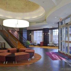 Отель Hampton Inn And Suites Columbus Downtown Колумбус спа