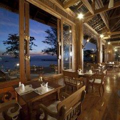 Отель Santhiya Koh Yao Yai Resort & Spa питание фото 2
