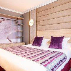 Отель Hôtel Novanox комната для гостей