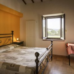 Отель La Locanda Del Musone Кастельфидардо комната для гостей фото 2