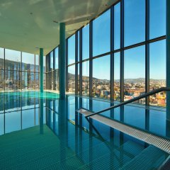 Radisson Blu Iveria Hotel, Tbilisi бассейн фото 2