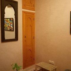 Отель Riad Majdoulina Марокко, Марракеш - отзывы, цены и фото номеров - забронировать отель Riad Majdoulina онлайн удобства в номере