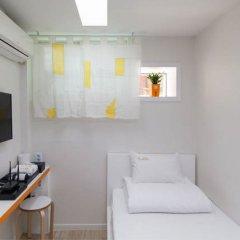 Star Hostel Dongdaemun Suite Сеул комната для гостей фото 2