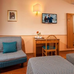 Hotel Piemonte детские мероприятия