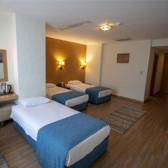 Gaziantep Plaza Hotel Турция, Газиантеп - отзывы, цены и фото номеров - забронировать отель Gaziantep Plaza Hotel онлайн комната для гостей фото 2