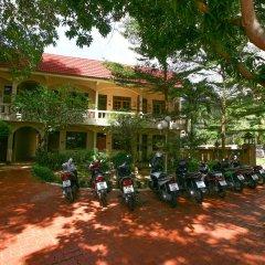 Отель Garden Home Kata фото 12