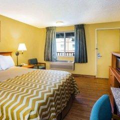 Отель Travelodge by Wyndham Tacoma Near McChord AFB США, Такома - отзывы, цены и фото номеров - забронировать отель Travelodge by Wyndham Tacoma Near McChord AFB онлайн
