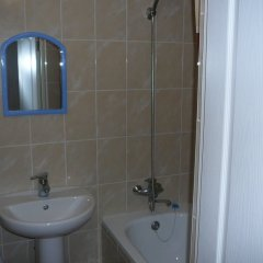 Гостевой дом Центральный ванная