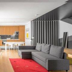 Отель Un-Almada House - Oporto City Flats Порту комната для гостей