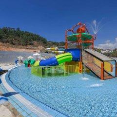 Отель Narcissos Waterpark Resort детские мероприятия