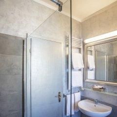 Отель Admiral Hotel Италия, Милан - 1 отзыв об отеле, цены и фото номеров - забронировать отель Admiral Hotel онлайн ванная