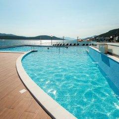 Hotel Sunce бассейн фото 2