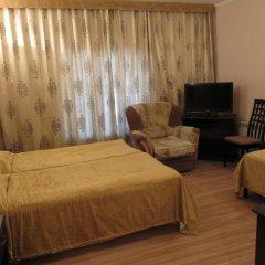 Гостиница Пирамида комната для гостей фото 2