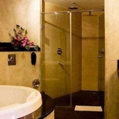 Отель Heritance Ahungalla Шри-Ланка, Ахунгалла - 1 отзыв об отеле, цены и фото номеров - забронировать отель Heritance Ahungalla онлайн ванная
