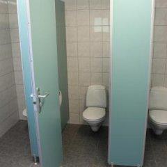 Отель Oldevatn Camping ванная фото 2