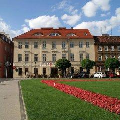 Отель Kolegiacki Польша, Познань - отзывы, цены и фото номеров - забронировать отель Kolegiacki онлайн помещение для мероприятий