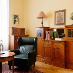Отель Pension Nossek Вена комната для гостей фото 2