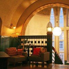 Отель GLO Hotel Art Финляндия, Хельсинки - - забронировать отель GLO Hotel Art, цены и фото номеров интерьер отеля фото 3