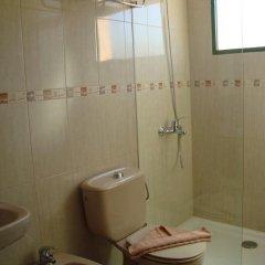 Отель Castillo Playa ванная