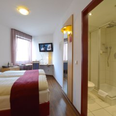 Hotel Am Spichernplatz комната для гостей фото 3