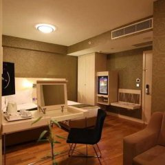 Troya Турция, Стамбул - отзывы, цены и фото номеров - забронировать отель Troya онлайн удобства в номере фото 2