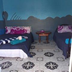 Отель Amour Rendezvous HomeStay Вити-Леву приотельная территория фото 2