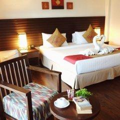 Отель Lanta Mermaid Boutique House комната для гостей фото 7