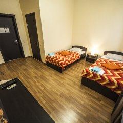 Отель Smart People Eco Краснодар удобства в номере