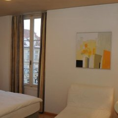 Отель Nydeck комната для гостей фото 5