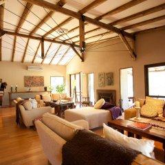 Отель Algodon Wine Estates and Champions Club Сан-Рафаэль интерьер отеля