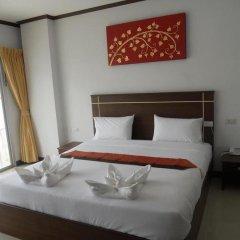 Soleluna Hotel комната для гостей фото 4