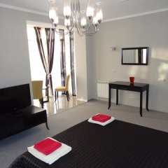 Мини-Отель Зодиак комната для гостей фото 2