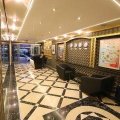 Aykut Palace Otel Турция, Искендерун - отзывы, цены и фото номеров - забронировать отель Aykut Palace Otel онлайн интерьер отеля