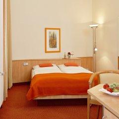 Отель Adria Munchen Мюнхен в номере