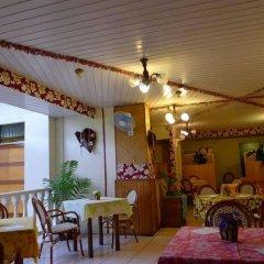 Отель Tiare Tahiti Французская Полинезия, Папеэте - отзывы, цены и фото номеров - забронировать отель Tiare Tahiti онлайн питание фото 3