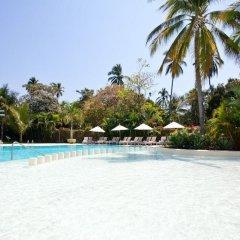 Отель Gamma de Fiesta Inn Plaza Ixtapa бассейн фото 2