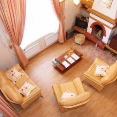 Гостиница Two Rivers в Шебекино отзывы, цены и фото номеров - забронировать гостиницу Two Rivers онлайн комната для гостей фото 2