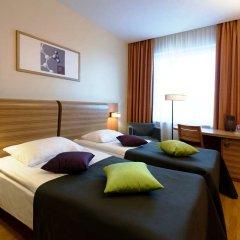 AC Hotel by Marriott Riga комната для гостей фото 5