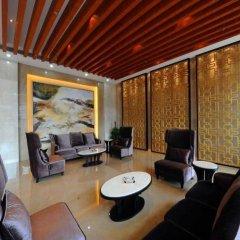 Wanpan Hotel Dongguan интерьер отеля фото 2