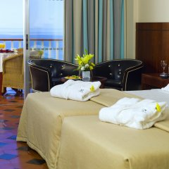Hotel Algarve Casino комната для гостей