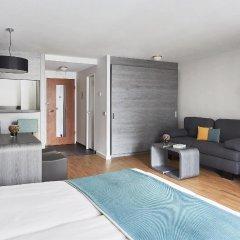 Living Hotel Nürnberg by Derag комната для гостей