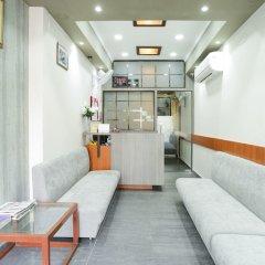 Отель Treebo Trend Bliss Raja Park интерьер отеля фото 3
