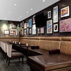 Отель The Lexington Hotel, Autograph Collection США, Нью-Йорк - отзывы, цены и фото номеров - забронировать отель The Lexington Hotel, Autograph Collection онлайн гостиничный бар