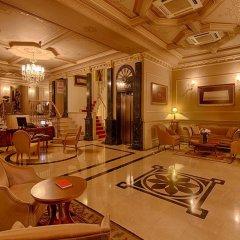 Anemon Hotel Galata - Special Class Турция, Стамбул - отзывы, цены и фото номеров - забронировать отель Anemon Hotel Galata - Special Class онлайн интерьер отеля
