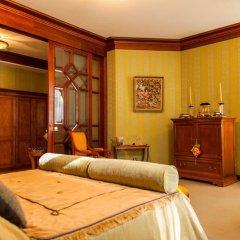 TB Palace Hotel & SPA комната для гостей фото 3