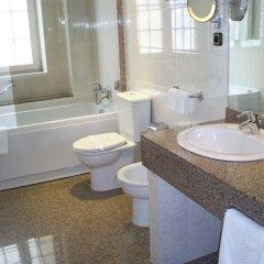 Hotel Boa-Vista ванная фото 2