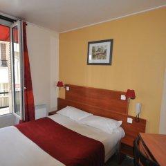 Отель Saint Georges Lafayette Париж комната для гостей фото 4