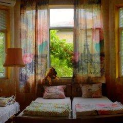 Отель Funky Monkey Hostel Болгария, Пловдив - отзывы, цены и фото номеров - забронировать отель Funky Monkey Hostel онлайн спа фото 2