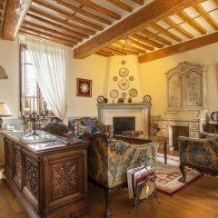 Отель Вилла Gobbi Benelli Италия, Массароза - отзывы, цены и фото номеров - забронировать отель Вилла Gobbi Benelli онлайн комната для гостей фото 4