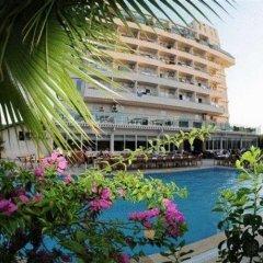 Belkon Club Hotel бассейн фото 3